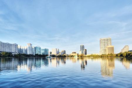 <佛罗里达州7日游>奥兰多主题乐园、迈阿密热带风情、刺激草上飞、天涯海角西礁岛、罗德岱堡之都(当地参团)