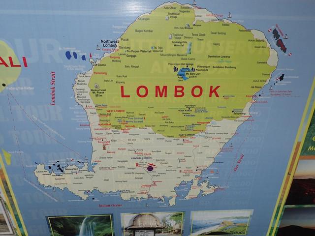 发现-海岛#一掷千万在【印尼】,龙目岛 gili群岛