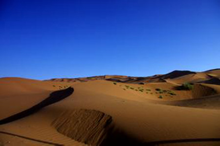 <鄯善库木塔格沙漠-吐鲁番博物馆动车1日游>驰骋沙漠,回顾历史,感受民俗,0购物
