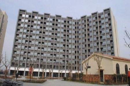 上海鸿音广场六间房酒店式公寓