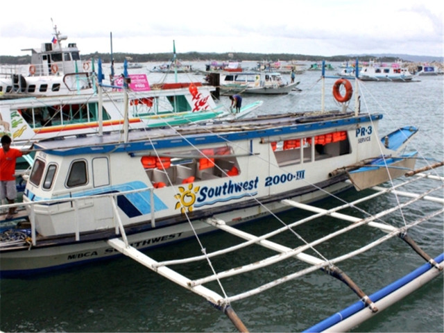 <菲律宾卡迪克兰(MPH)-长滩酒店接送机>往返接送机或接机或送机