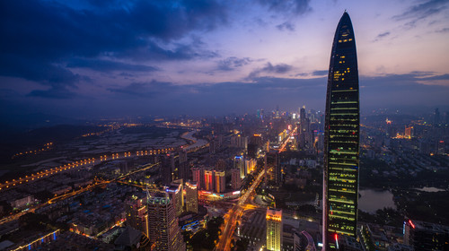 深圳中英街-世界之窗-珠海梅溪牌坊-石景山公园3日游