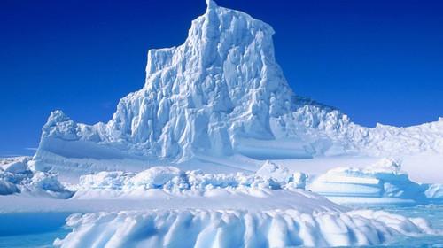 夸克邮轮南极风情之旅+世
