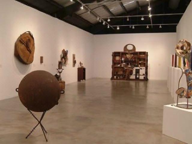 【牛货】<圣莫妮卡艺术博物馆、罗纳德·里根总统基金会及图书馆深度游>