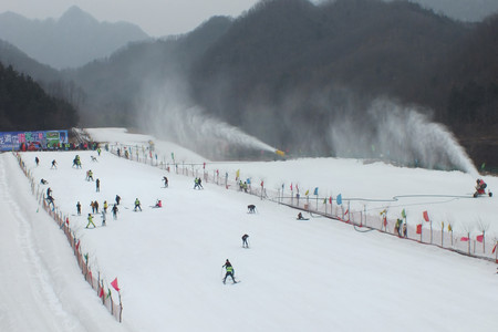 2月去嵩县哪儿最好玩_嵩县旅游景点大全_嵩县旅游景点