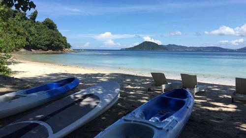 加雅娜岛度假村