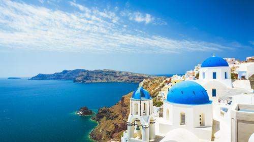 法意瑞+希腊14-15日游