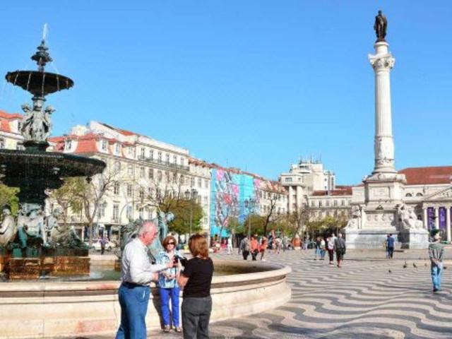 【热门景点+免费观光】<里斯本旅游卡Lisboa Card>(24/48/72小时卡)