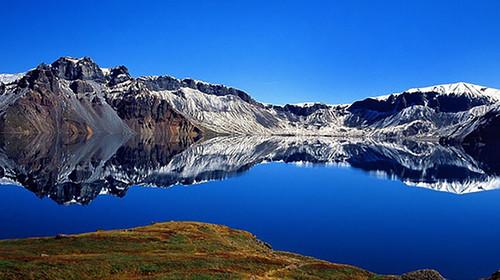 新疆乌鲁木齐天山天池冰雪大世界1日游>含门票和区间车,无购物