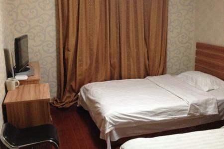 青岛卧龙铺家庭宾馆
