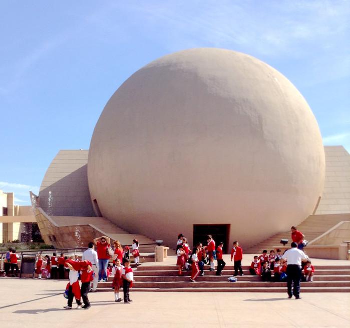 小学生科技小制作热气球