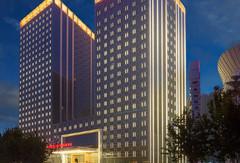 济宁万达嘉华酒店