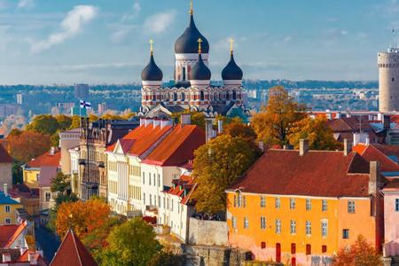 <东欧波罗的海--爱沙尼亚-拉脱维亚-立陶宛-加里宁格勒-波兰-白俄罗斯-乌克兰-摩尔多瓦八国20日游>北京上海广州出发