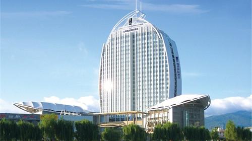大理海湾国际大酒店图片