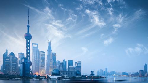 上海东方明珠 浦江游船 长风海洋世界 白鲸表演自驾3