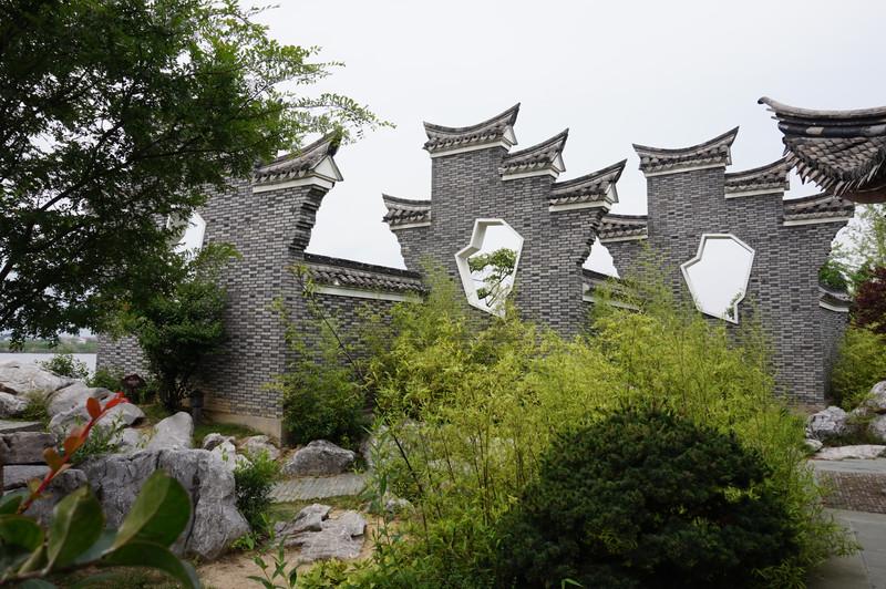 宁波梁祝公园