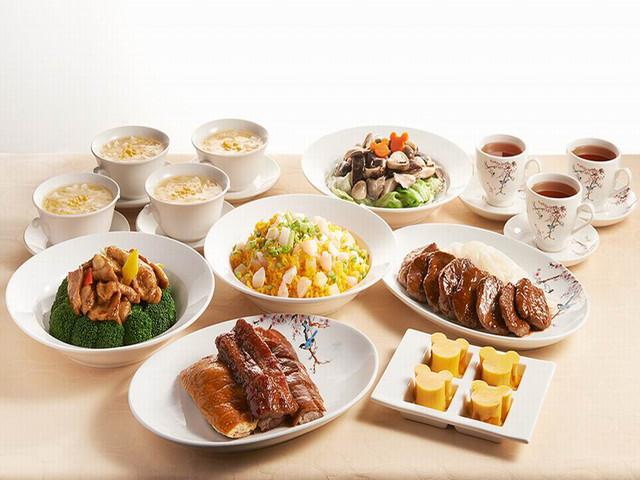 【当地玩乐】<香港迪士尼乐园Plaza Inn广场餐厅套餐>【短信接收、方便快捷】