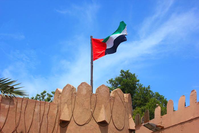 【阿联酋】似诗如梦,奢享极致【多图】_迪拜国际会展中心游记