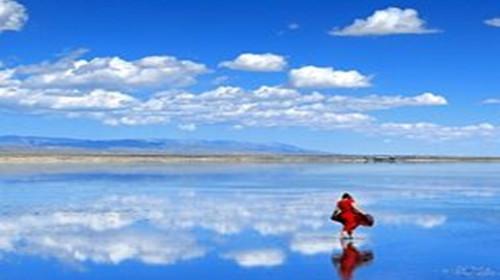 西宁-塔尔寺-青海湖-茶卡盐湖5日游>醉美青海,走进天空之镜茶卡盐湖
