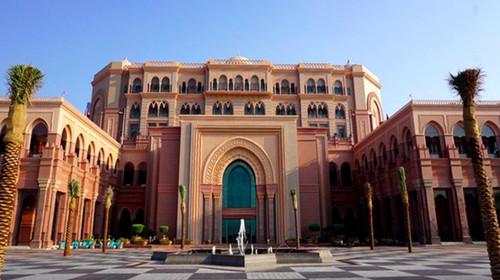 迪拜阿联酋6日或7日游四国联游ek阿联酋航空郑州起止体验阿拉伯