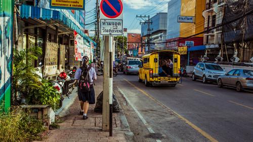 泰国清迈-清莱6日或7日游