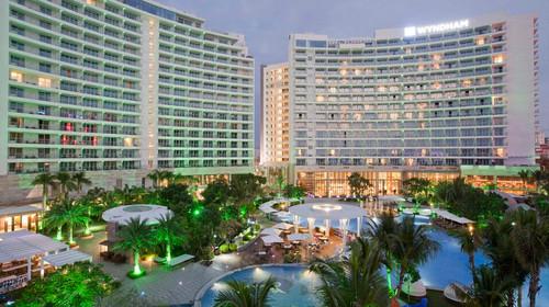 国光豪生度假酒店