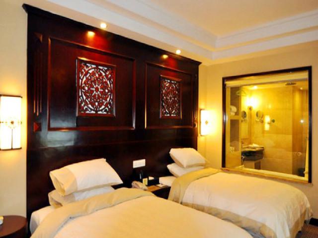 喀什银瑞林国际大酒店图片