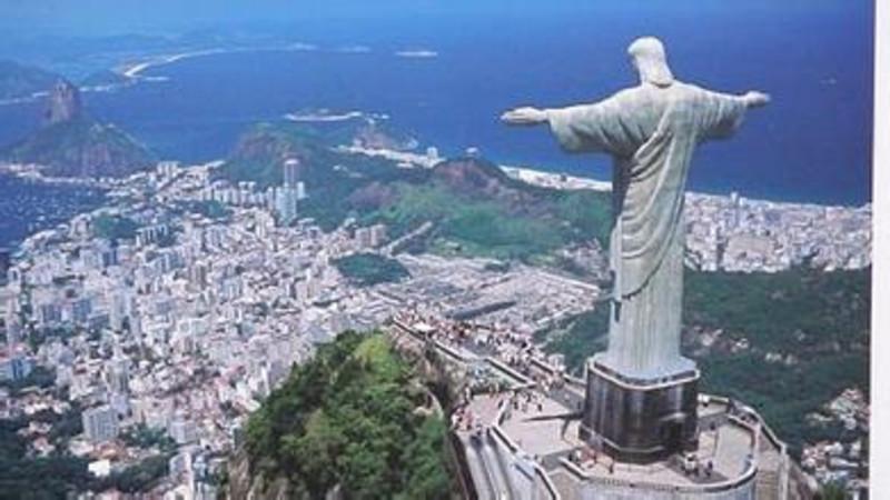 巴西旅游_巴西里约热内卢好玩吗_耶稣山在哪里