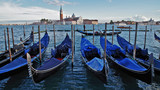 威尼斯大运河的#旅图换旅费#