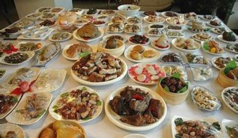 沈阳沈阳美食特色_沈阳美食介绍_辽宁有沙姜能煲排骨汤吗图片