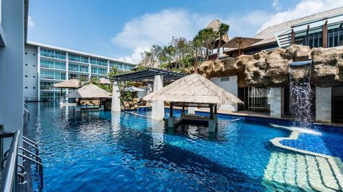 【野生动物园】(bali safari & marine park)位于巴厘岛-吉安雅(giany