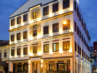 新加坡酒店 充满设计感的居所网yy设计剑三图片