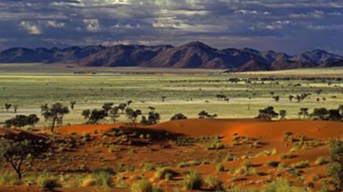 一价全含 红沙漠 维多利亚大瀑布 红泥人