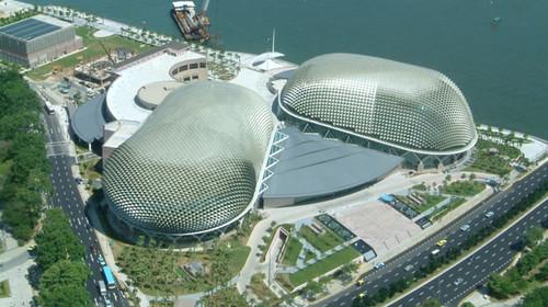 新加坡-民丹岛6日游>空客a380,2晚民丹岛悦椿度假村