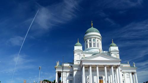 北欧-芬兰+瑞典+挪威+丹麦10日游