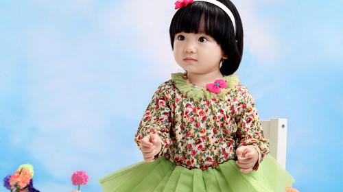 鄭州紫荊山森系內景 紫荊山公園外景兒童攝影1日游>拍攝不少于120張