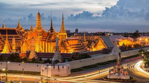 曼谷-沙美岛-芭提雅5晚6日