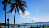 威基基海滩的#旅图换旅费#