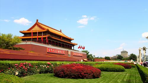 北京北方朗悦酒店自驾2日游