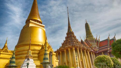 泰国曼谷-芭提雅5晚7日游