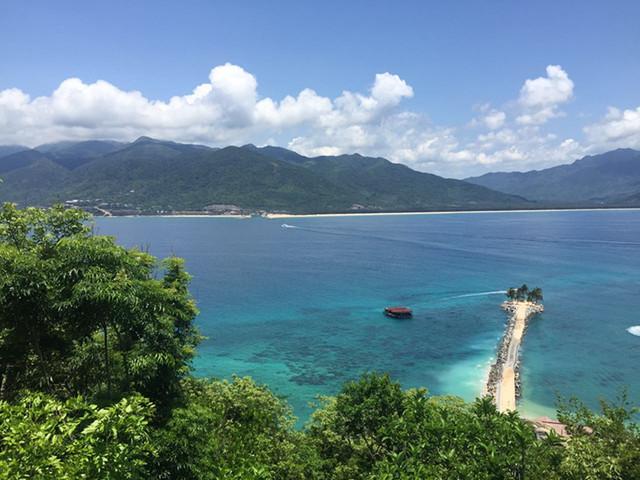 【潜水圣地】<三亚分界洲岛1日游> 一个可以发呆的地方  定点接送