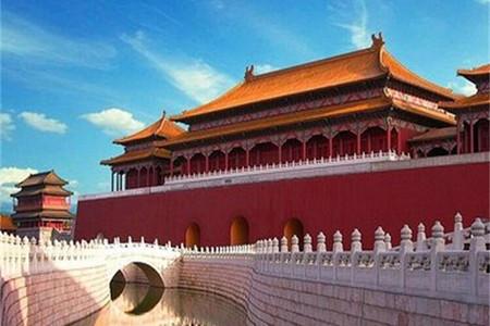 <北京双高5日游>
