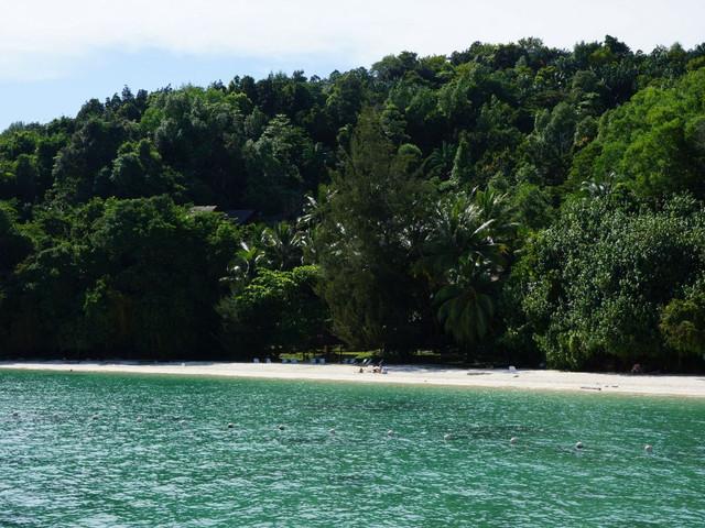 <沙巴东姑阿都拉曼国家公园-马穆迪岛+沙比岛一日游>1人即可预定