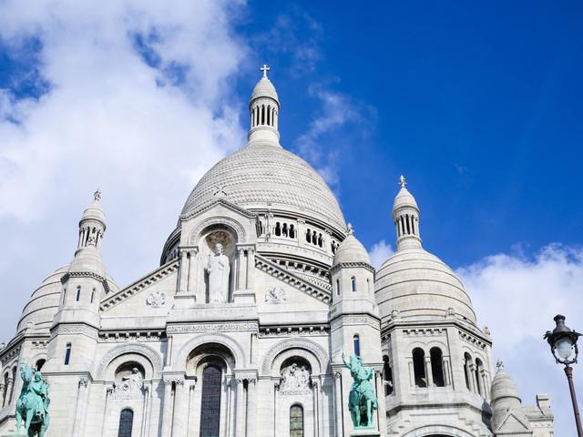<法国巴黎苏盖特庄园酒店3晚>位于蒙马特,复古主题庄园酒店,含巴黎接机服务