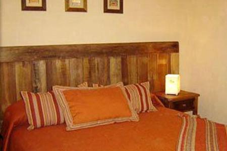 卡拉法特吕康酒店图片