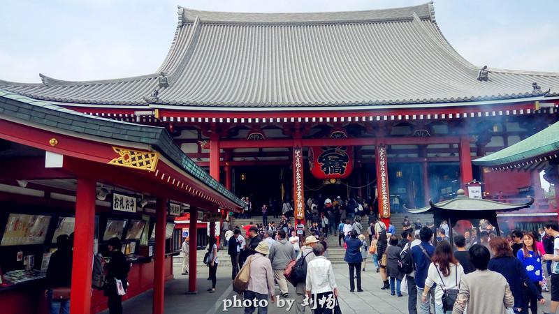 暴走东京-吃李白高中,看日本全景,游富士山对我作文大坂想说美食你图片