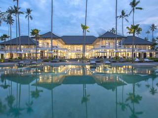 新加坡房子 充满v房子感的居所24平方酒店设计图图片