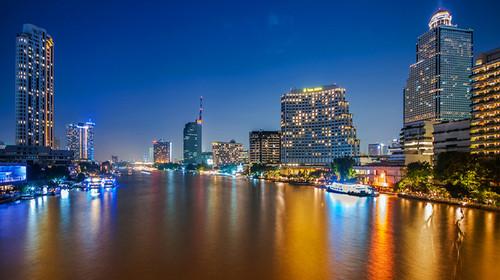 曼谷 芭提雅 沙美岛7日游 太原直飞,3晚国际五星酒店,2晚芭提雅海