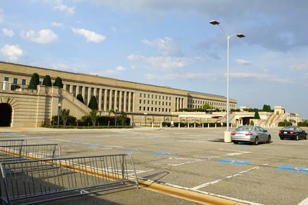 <华盛顿1日游>(当地参团 )华盛顿总统故居,近观五角大楼,阿灵顿国家公墓,士兵换岗仪式,国际间谍博物馆
