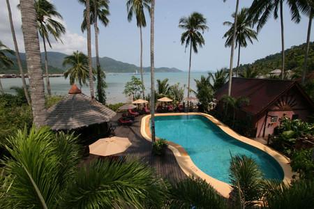 象岛涅盘度假村酒店图片